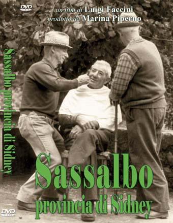 Sassalbo, provincia di Sidney