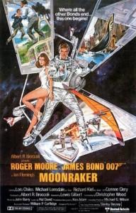 Agente 007 - Moonraker - Operazione spazio
