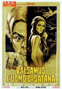 Balsamus, l'uomo di Satana