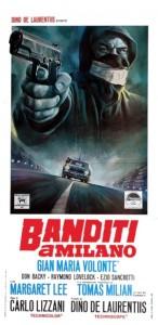 Bandits in Milan