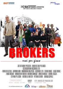 Brokers - Eroi per gioco