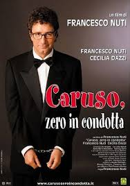 Caruso, Zero for Conduct
