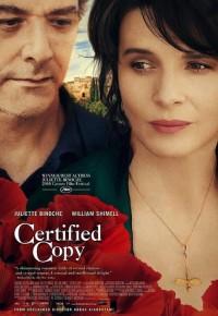 Certified Copy