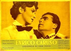Enrico Caruso, leggenda di una voce