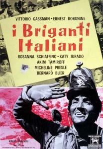 The Italian Brigands