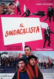 Il sindacalista