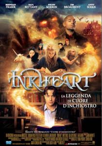 Inkheart - La leggenda di un cuore d'inchiostro