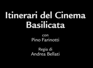Itinerari del cinema - Basilicata