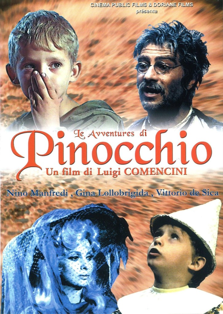 pinocchio the erotic adventures of pinocchio