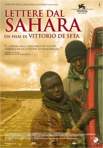 Letters from the Sahara