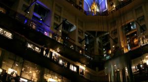 Museo Del Cinema.Museo Nazionale Del Cinema Itaiy Movie Tour