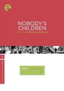 Nobody's Children