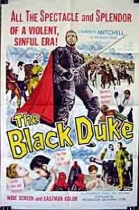 The Black Duke