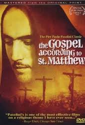 The Gospel According to St.Matthew