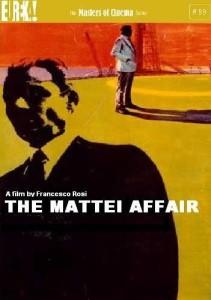 The Mattei Affair