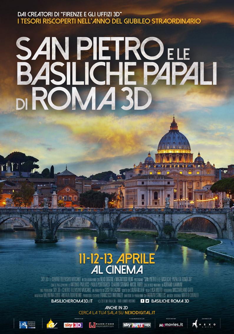 Basiliche-Papali