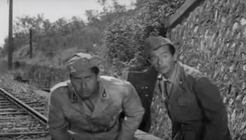 8 settembre 1943 - Sordi