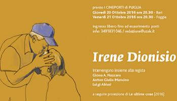 Irene Dionisio