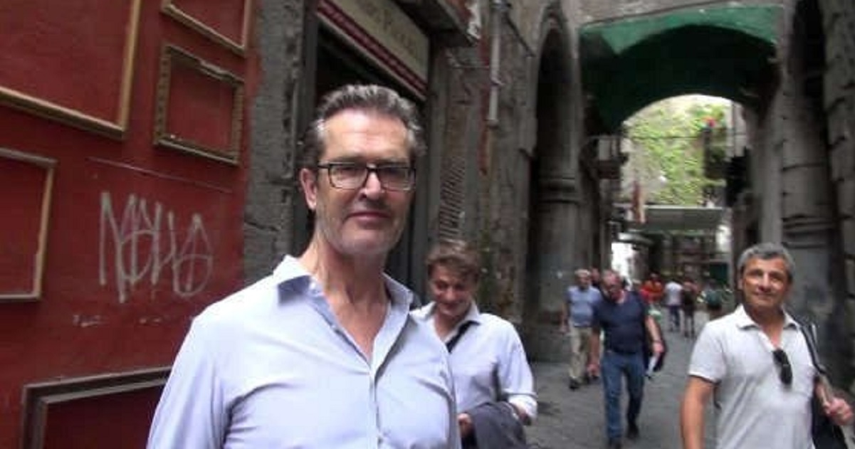 Rupert everett actor