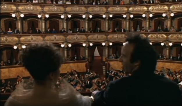 Johnny Stecchino - Teatro Massimo