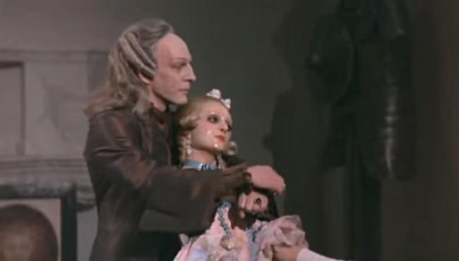 Casanova di Federico Fellini compie 40 anni - Italy Movie Tour