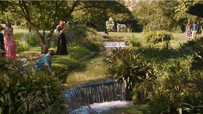 La Magia Dei Giardini Di Ninfa Nel Nuovo Film Promozionale