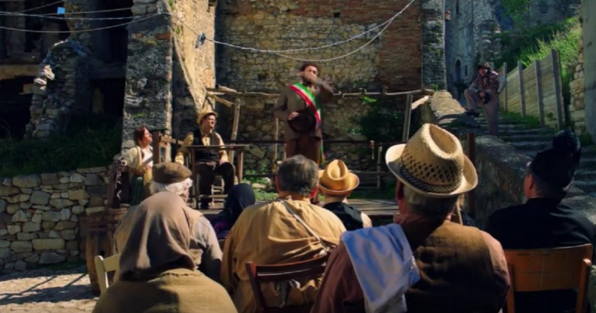 Il Trailer Di Omicidio All Italiana Il Nuovo Film Di Maccio Capatonda