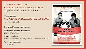 cinema racconta la boxe