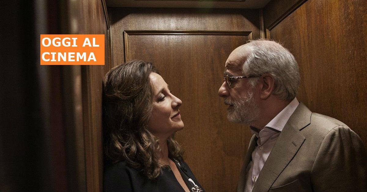 Lasciati Andare La Commedia Con Toni Servillo Ambientata Al Ghetto