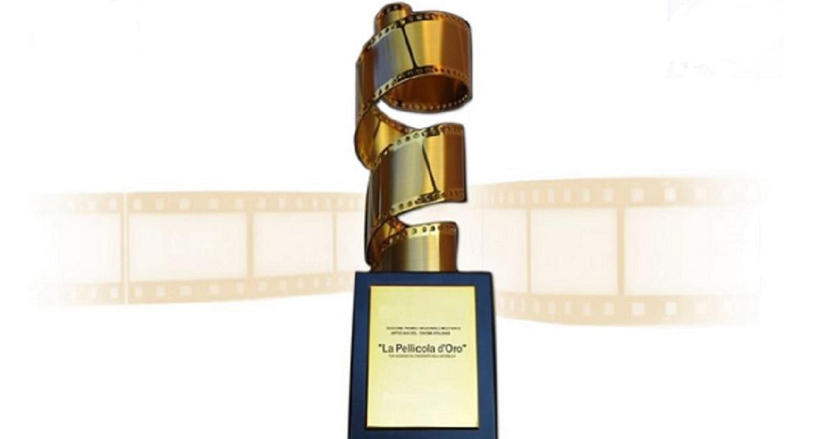 La pellicola d'oro