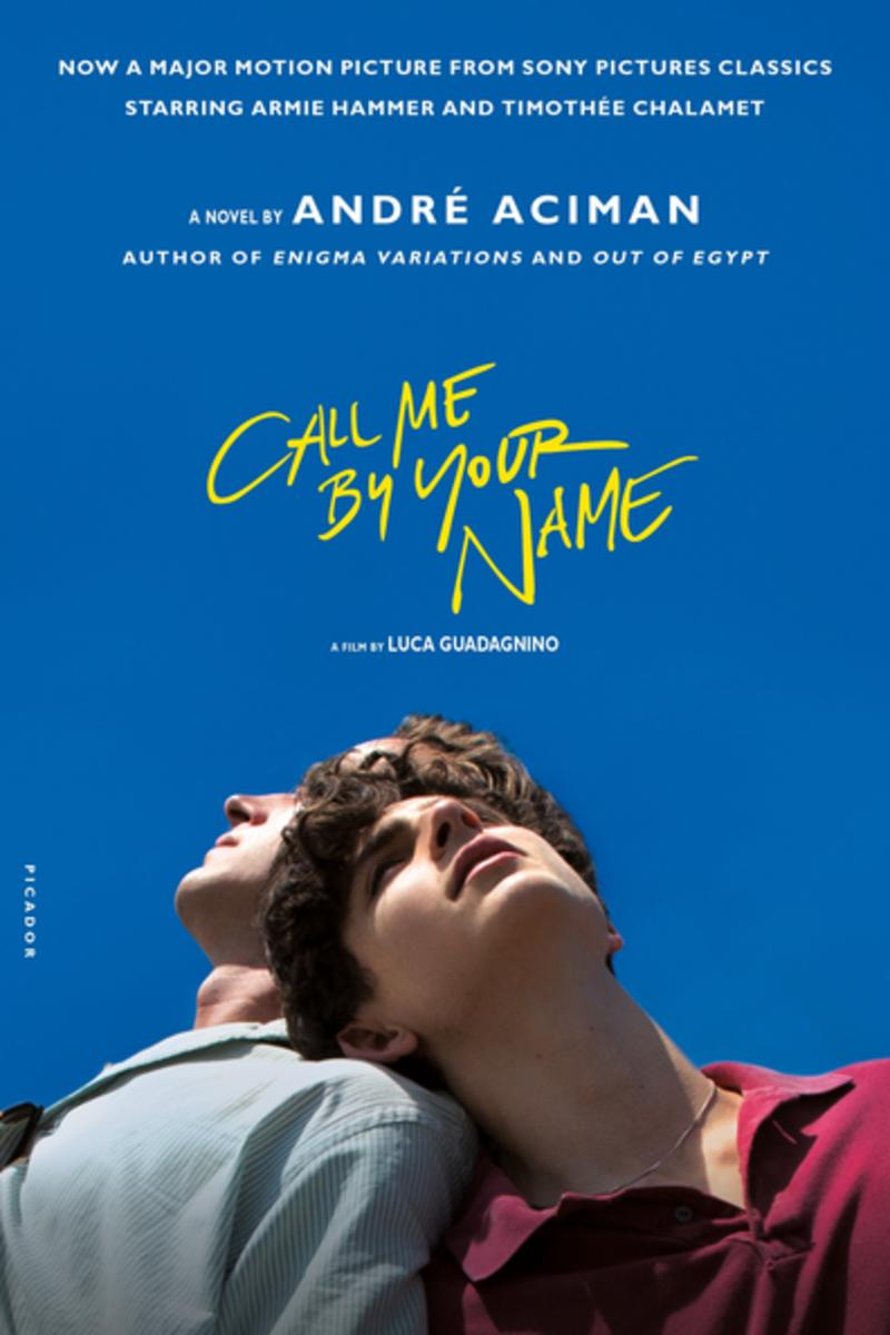 Chiamami col tuo nome, 4 nomination da Oscar