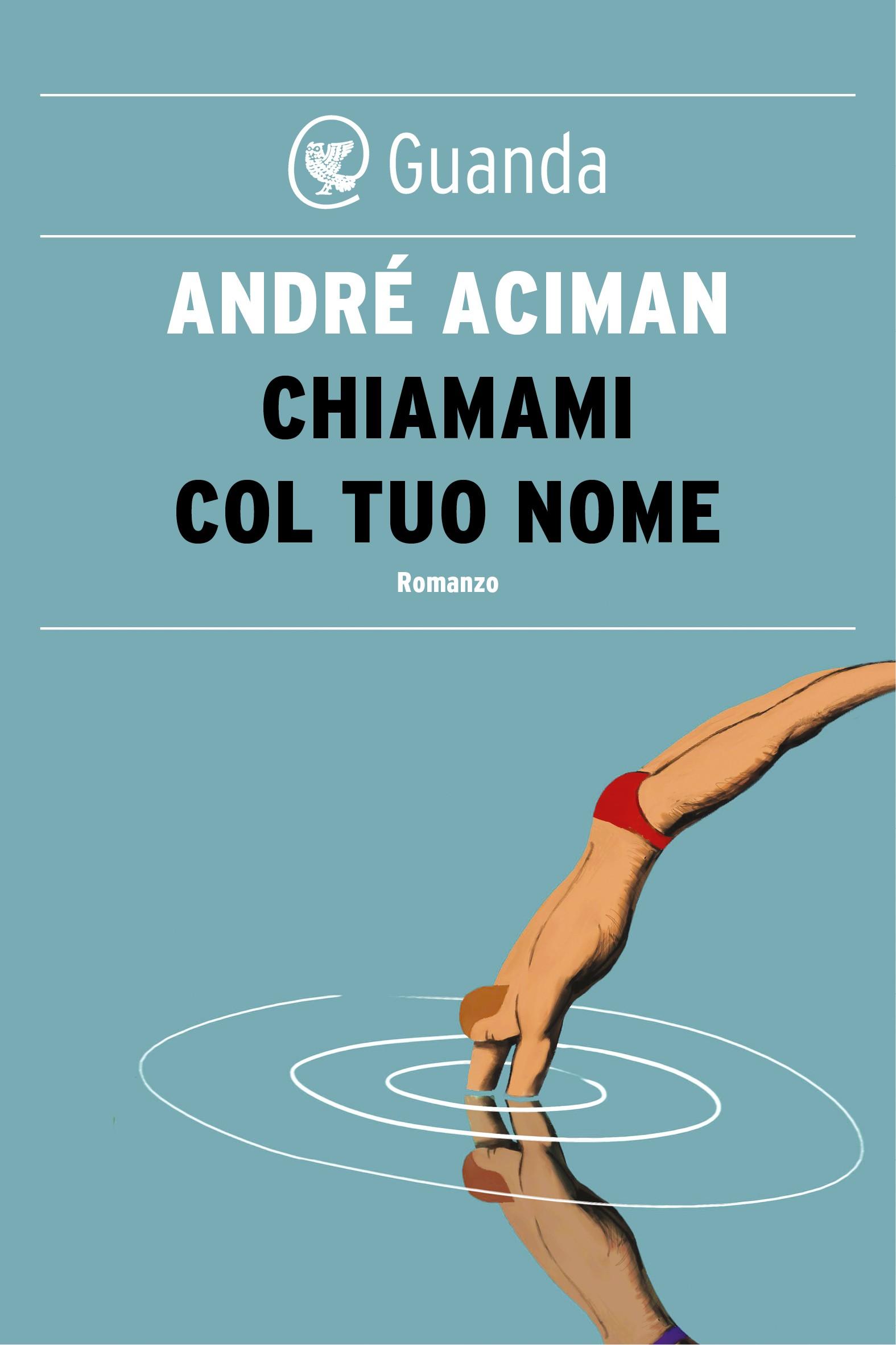 Chiamami Col Tuo Nome 4 Nomination Da Oscar Italy Movie Tour