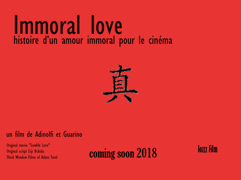 IMMORAL LOVE1