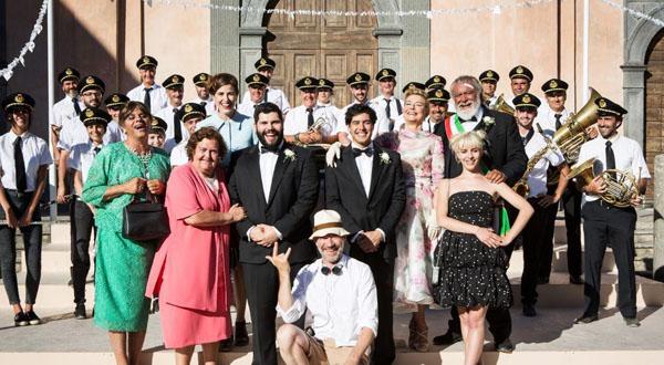 Puoi baciare lo sposo, il film di Alessandro Genovesi