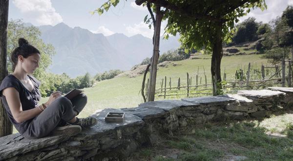 In Val Grande