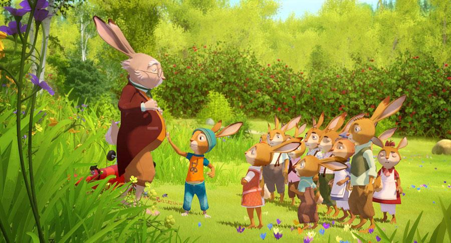 Rabbit School_I Guardiani dell'Uovo D'Oro_1 tif