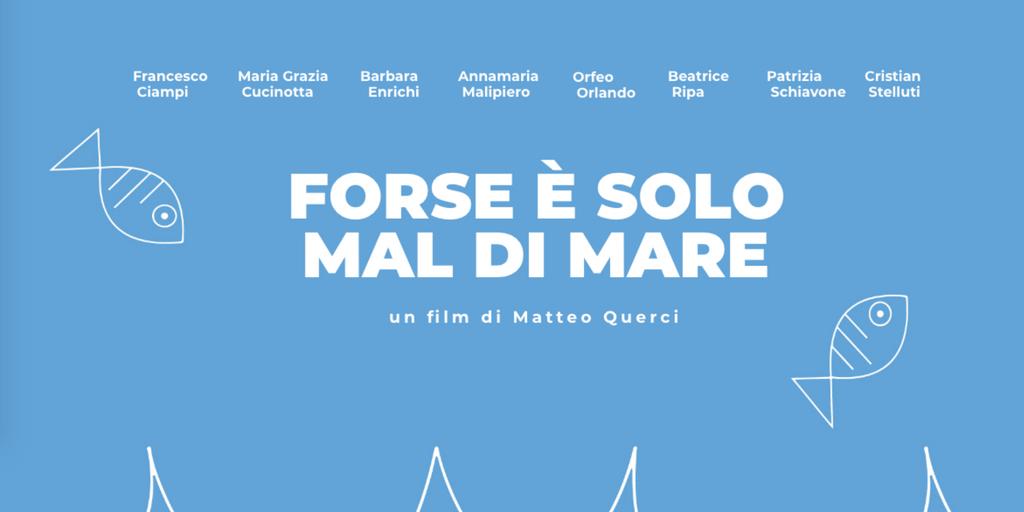 Sull Isola Di Linosa Forse è Solo Mal Di Mare Italy Movie Tour