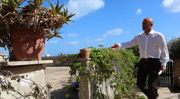 Montalbano lascia la Sicilia